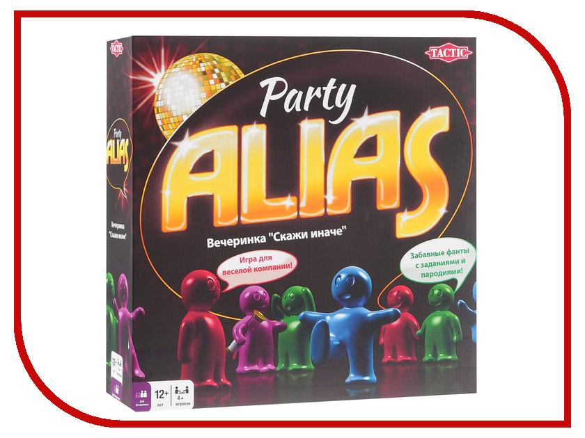Настольная игра Tactic Party Alias 2 1197203<br>