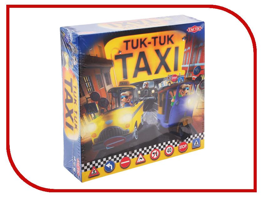 Настольная игра Tactic Такси 2701<br>
