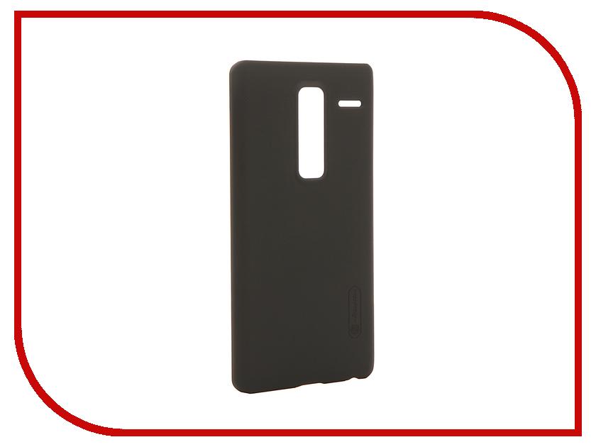 Аксессуар Чехол LG Class H650E/Zero Nillkin Frosted Shield Black<br>