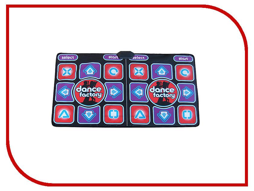 Игра Aspel Dance Perfomance II Танцевальный коврик для двоих