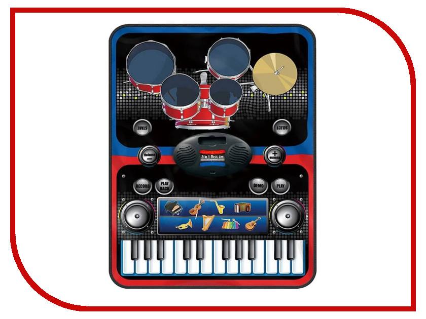 Настольная игра Aspel Musical Drum Kit Playmat музыкальный коврик SLW9881<br>