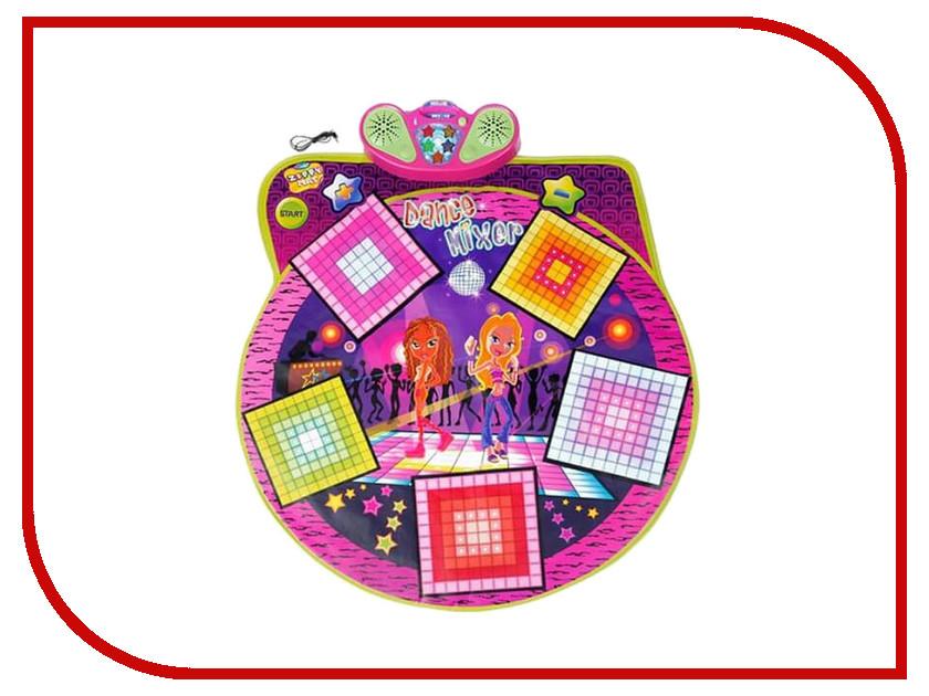 Игра Aspel Dance Mixer Playmat танцевальный коврик для двоих SLW9726