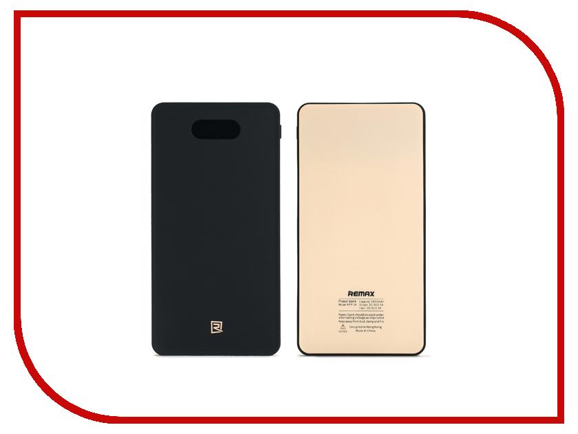 Аккумулятор Remax Muse RPP-34 10000 mAh Black 61202<br>
