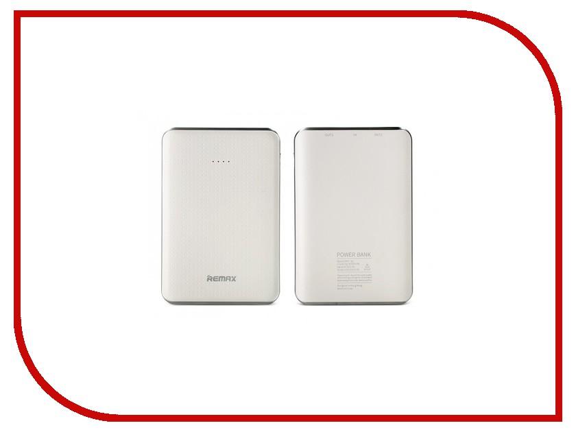 Аккумулятор Remax Tiger RPP-33 5000 mAh White Item RM1-028 61200<br>