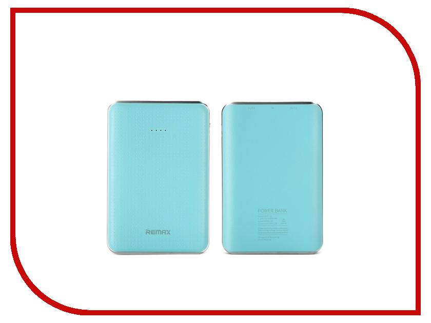 ����������� Remax Tiger RPP-33 5000 mAh Sky Blue Item RM1-028 61199