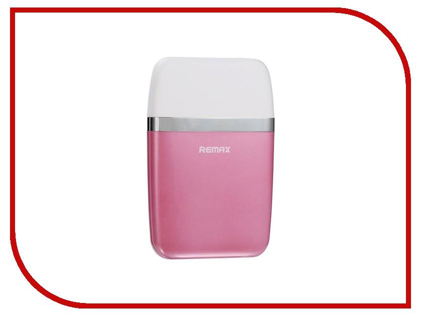 Аккумулятор Remax Aroma RPP-16 6000 mAh White-Pink Item RM1-026 61183<br>