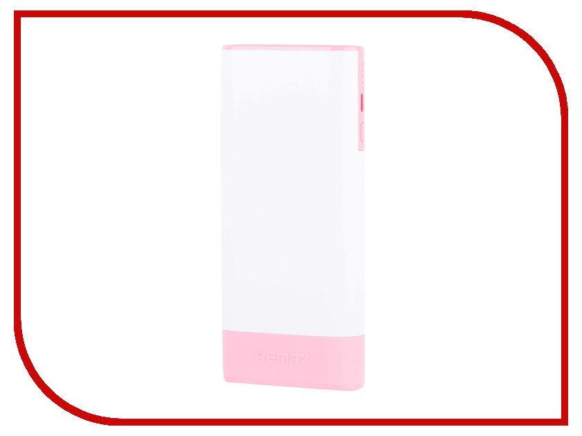 Аккумулятор Remax Youth PPL-19 10000 mAh White-Pink 61166<br>