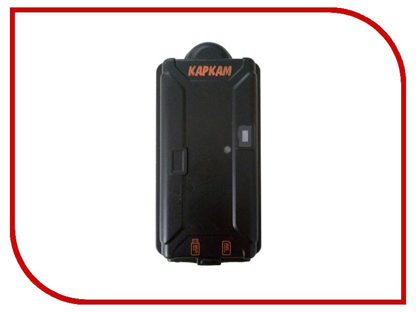 Трекер Каркам CarCam Маяк-5М