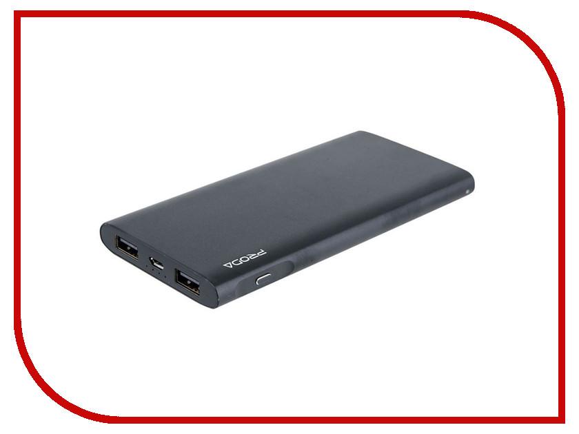 ppp pfi Аккумулятор Remax Proda Kinzy PPP-13 10000mAh Black 61173