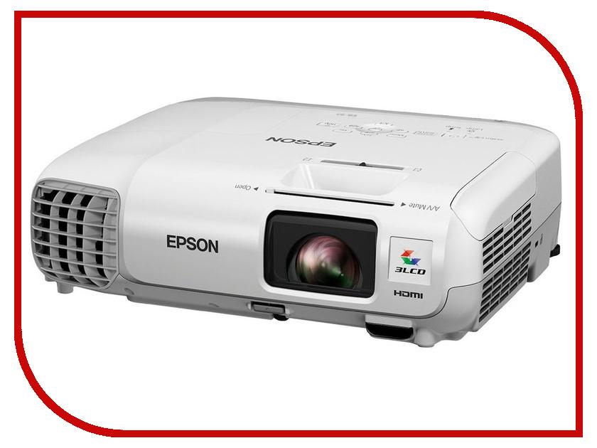 �������� Epson EB-945H