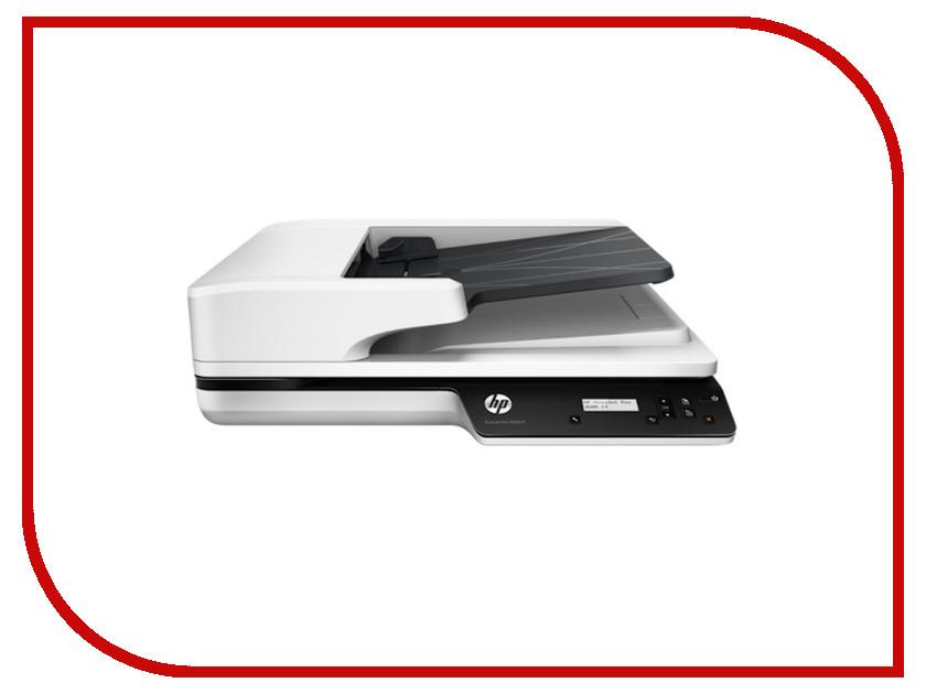 ������ HP ScanJet Pro 3500 F1