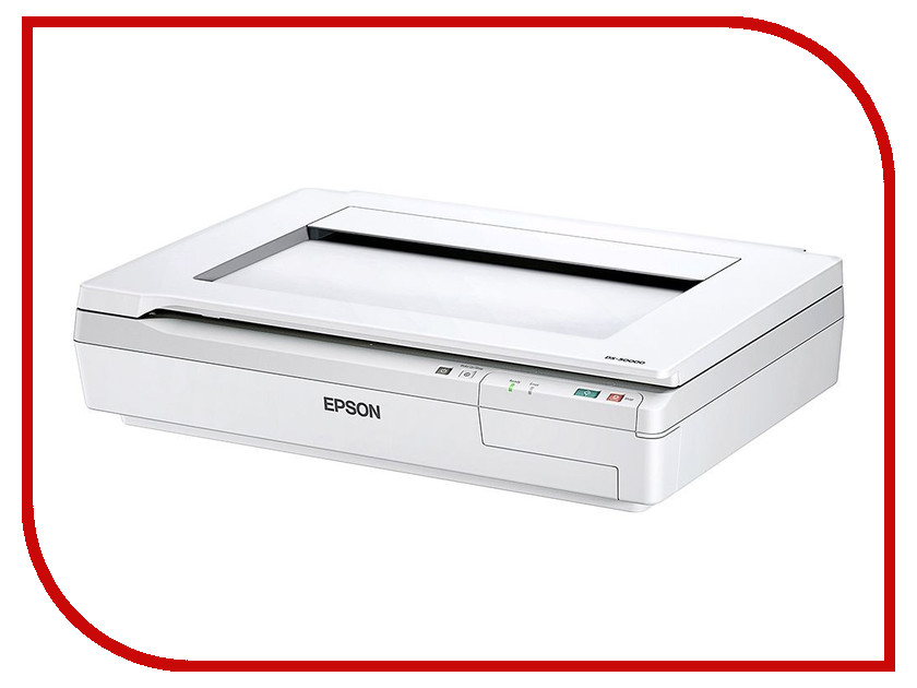 ������ Epson WorkForce DS-50000