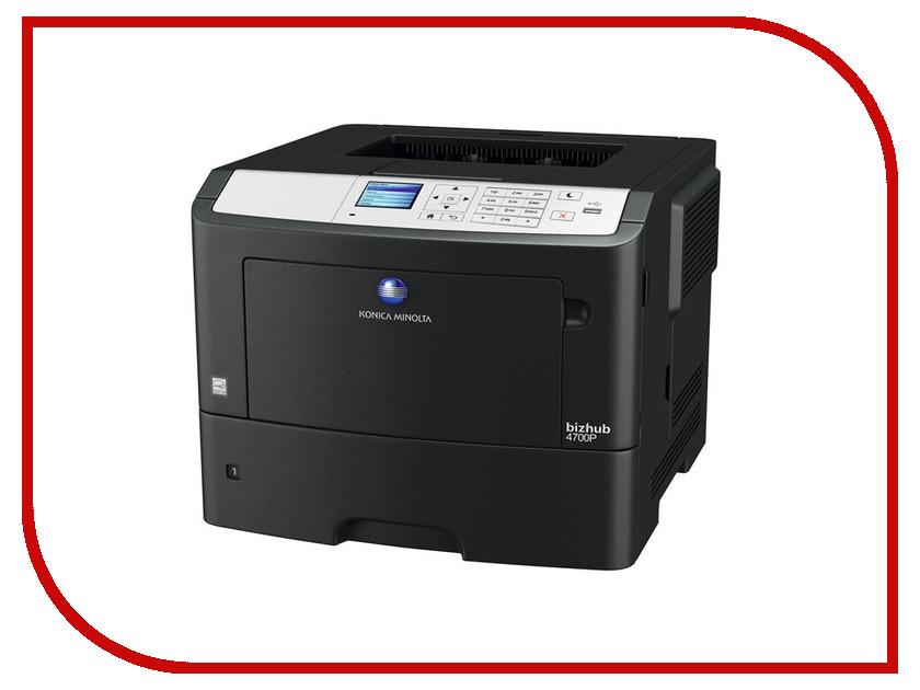 Принтер Konica Minolta Bizhub 4700P