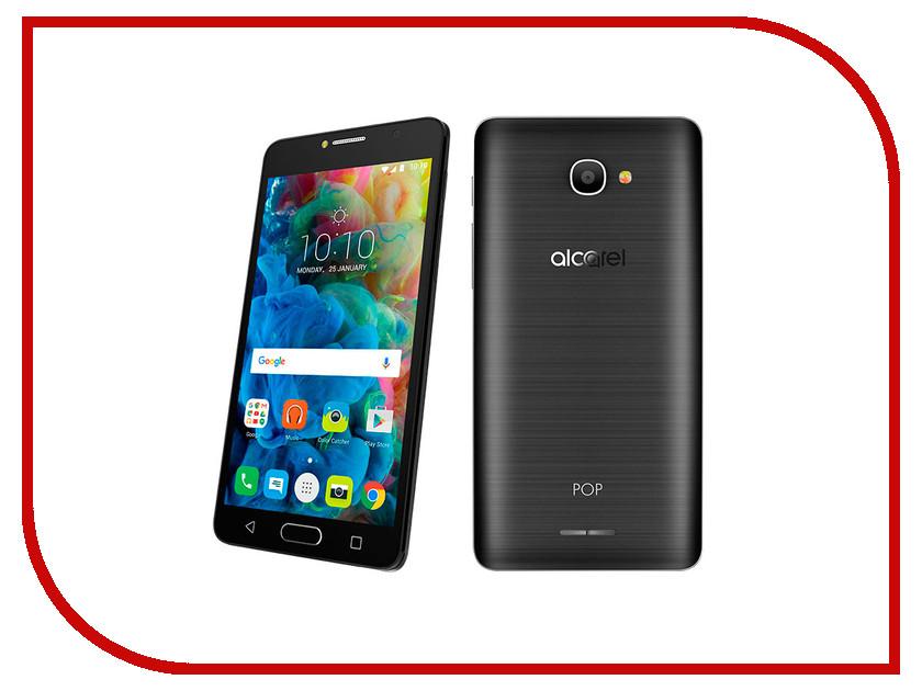 Сотовый телефон Alcatel 5095K POP 4S Dark Grey<br>