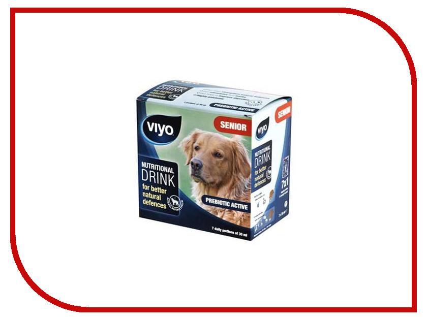 Витамины VIYO 703976/702337 7х30мл (уп.7шт) для пожилых собак