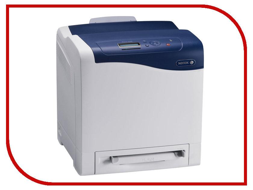 Принтер Xerox Phaser 6500DN