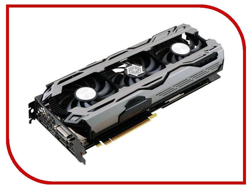 Видеокарта Inno3D C1060-1SDN-L5GNX