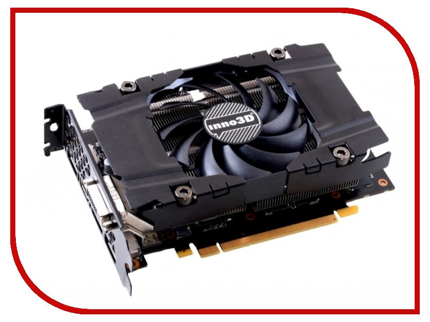 Видеокарта Inno3D N1060-2DDN-L5GN