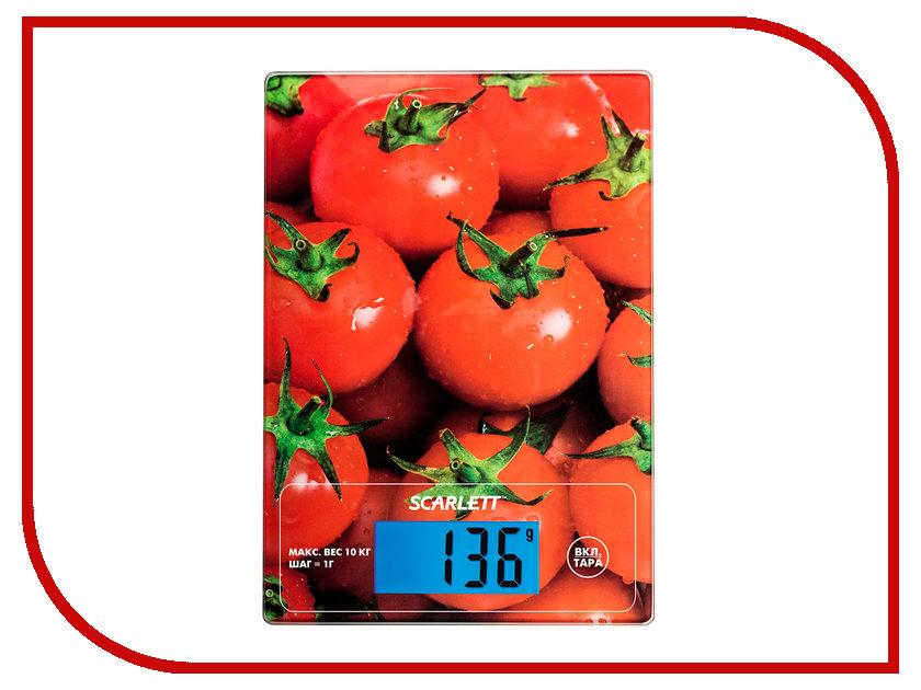 Весы Scarlett SC-KS57P10