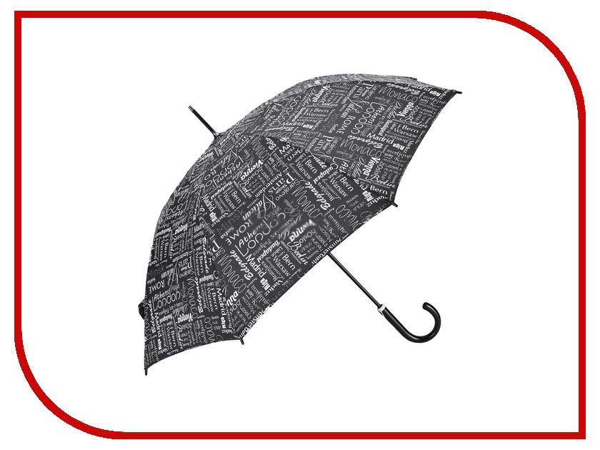 Зонт Doppler Black White 740765 BW