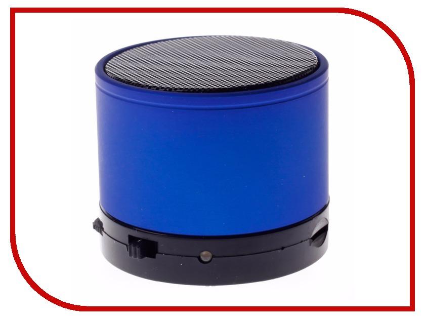 Колонка RockBox Round Frosted Blue 47240<br>