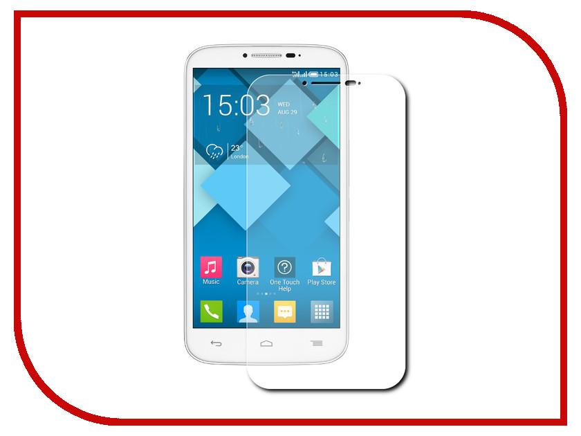 Аксессуар Защитное стекло Alcatel 7047D One Touch Pop C9 Gecko 0.26mm ZS26-GAALC9