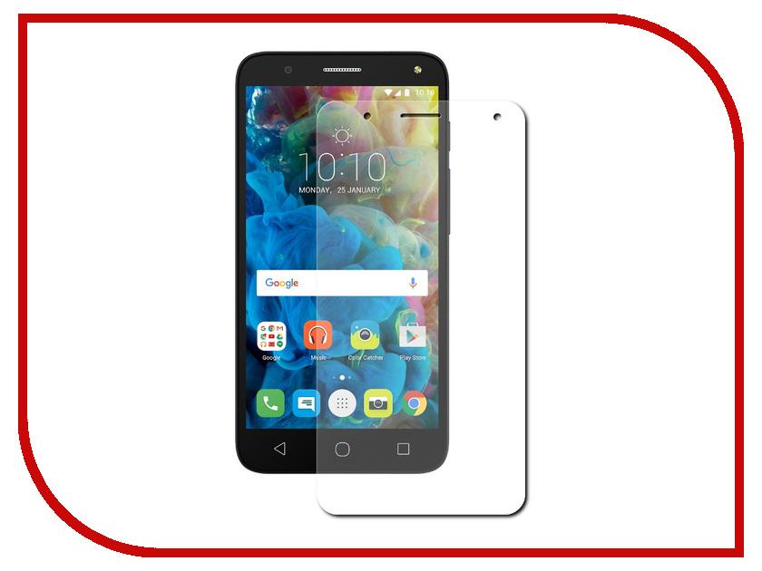 Аксессуар Защитное стекло Alcatel 5051D One Touch Pop 4 Gecko 0.26mm ZS26-GAAL5051<br>
