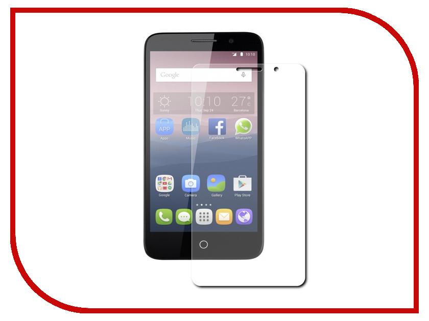 Аксессуар Защитное стекло Alcatel 5015D One Touch Pop 3 Gecko 0.26mm ZS26-GAAL5015<br>