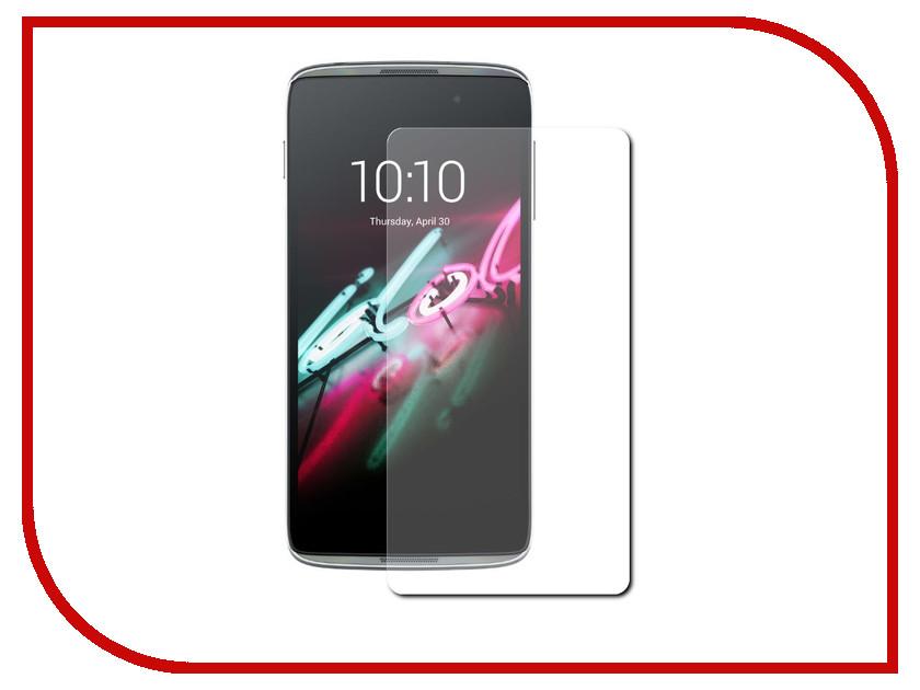 Аксессуар Защитное стекло Alcatel 6039Y Idol 3 mini (4.7) Gecko 0.26mm ZS26-GAAL6039<br>