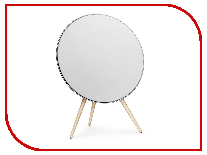 Колонка Bang & Olufsen BeoPlay A9 2nd Generation WiFi + Bluetooth White