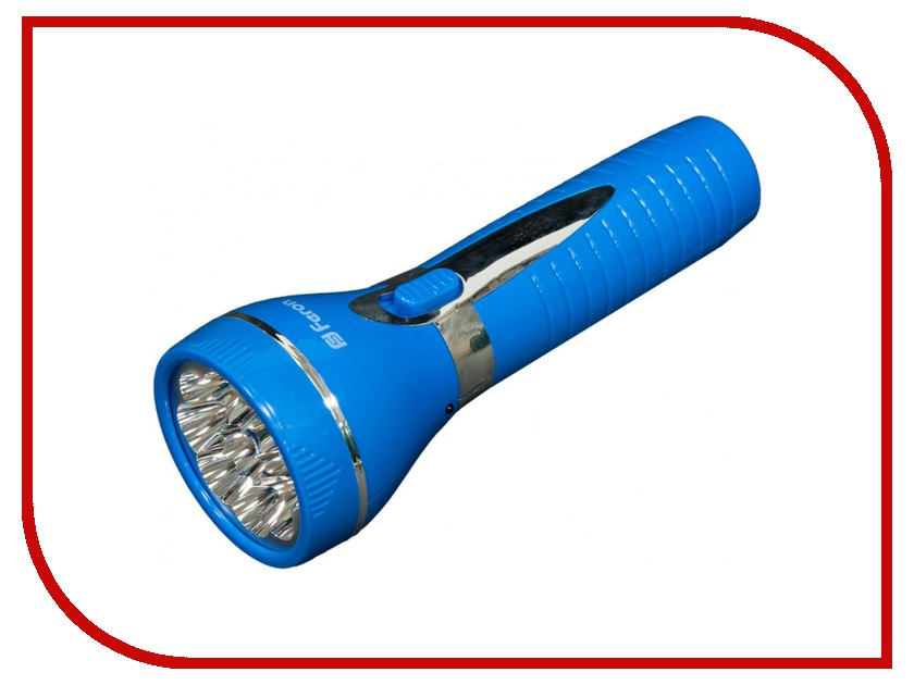 Фонарь Feron TL041 Blue<br>