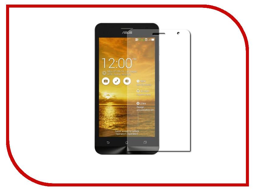 Аксессуар Защитное стекло ASUS ZenFone 5 A501CG/A500KL Gecko 0.26mm ZS26-GASA501CG/500KL смартфон fly fs507 cirrus 4 white