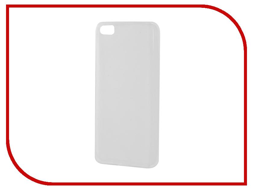 Аксессуар Чехол-накладка Xiaomi Mi5 Gecko White S-G-XIMI5-WH<br>
