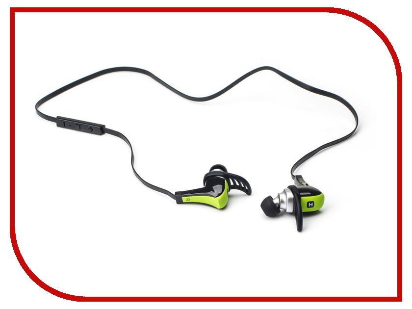 Гарнитура HARPER HB-308 Green<br>