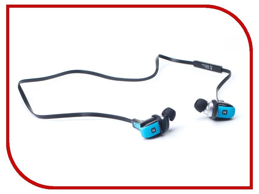 Гарнитура HARPER HB-308 Blue<br>