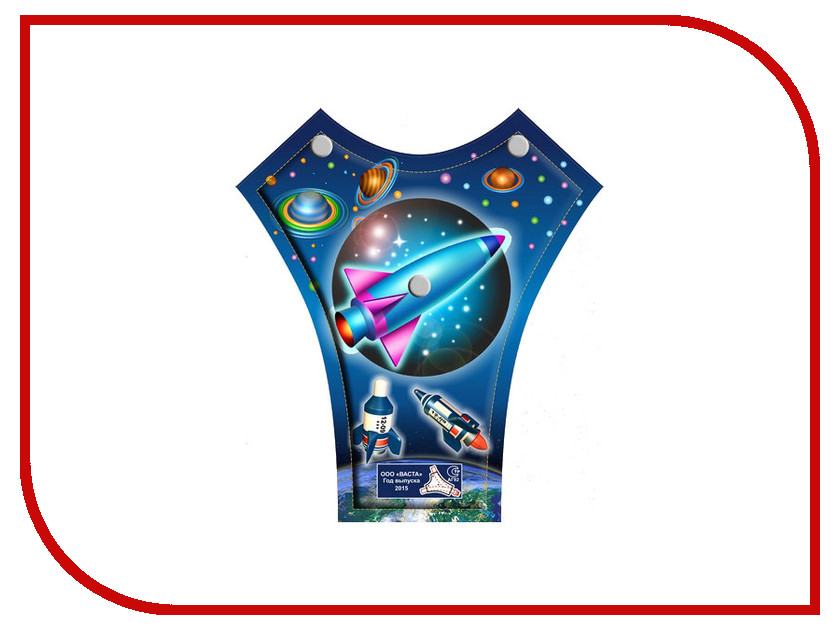 Аксессуар Антей Космос А191 - устройство детское удерживающее