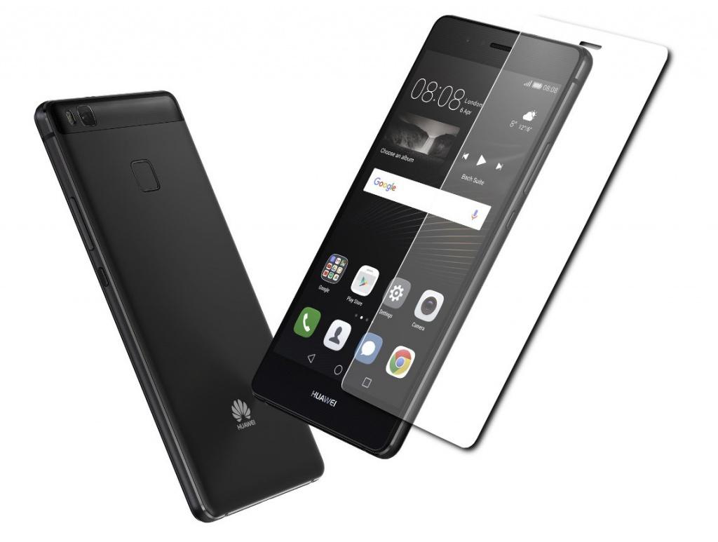 Аксессуар Защитное стекло Gecko для Huawei P9 Plus 5.5 0.26mm ZS26-GHUAP9Pl цена
