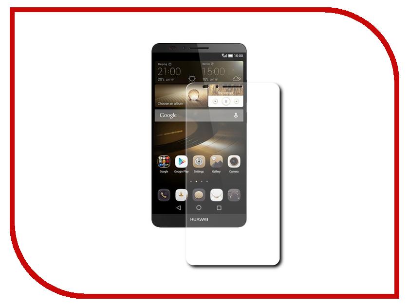 Аксессуар Защитное стекло Huawei Mate 7 Gecko 0.26mm ZS26-GHUAMATE7<br>