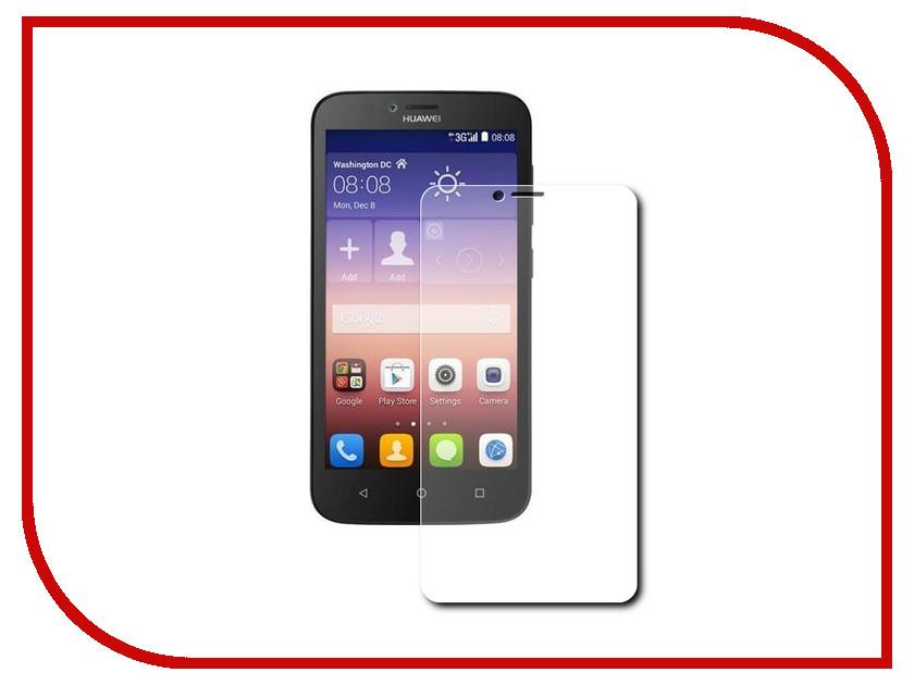 Аксессуар Защитное стекло Huawei Ascend Y625 Gecko 0.26mm ZS26-GHUAY625