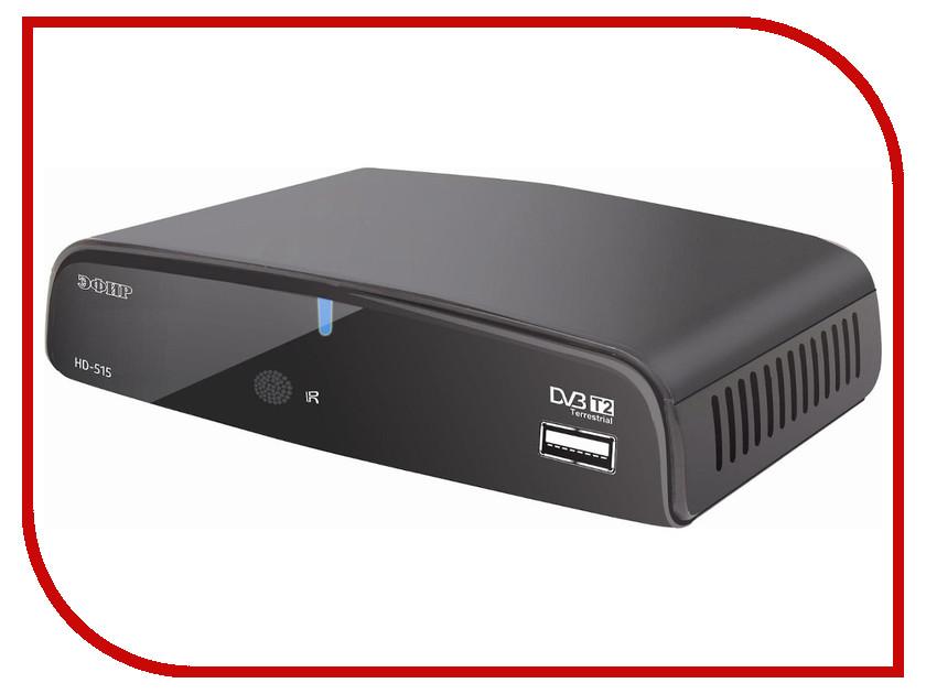 Тюнер Сигнал electronics HD-515<br>