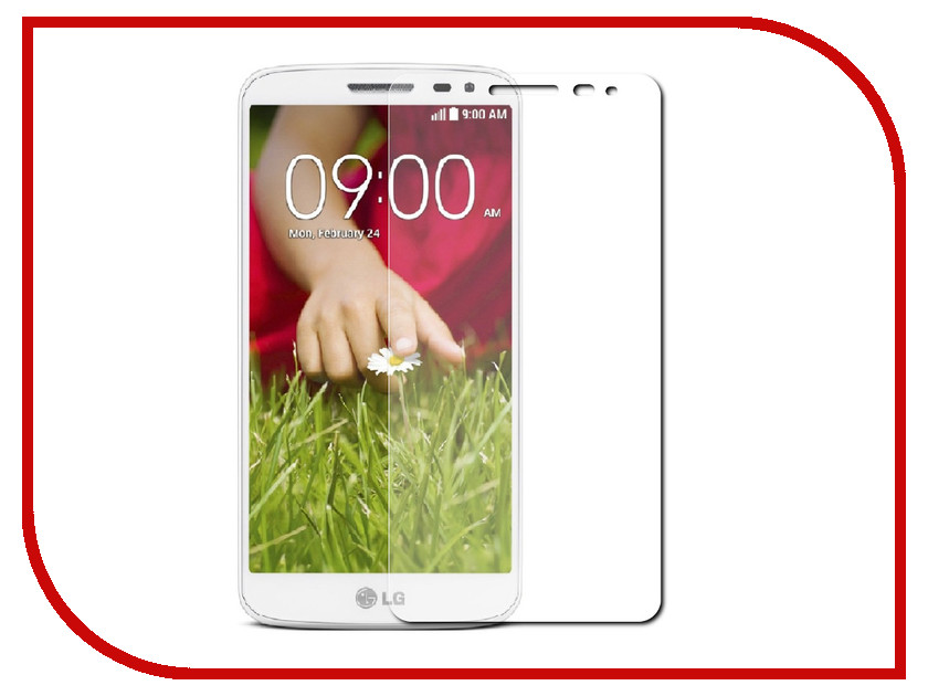��������� �������� ������ LG G2 mini Gecko 0.26mm ZS26-GLGG2MINI