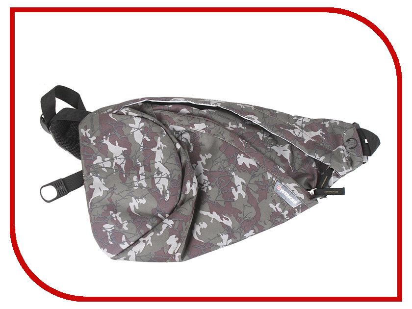 Рюкзак WENGER 2310600550 Camouflage