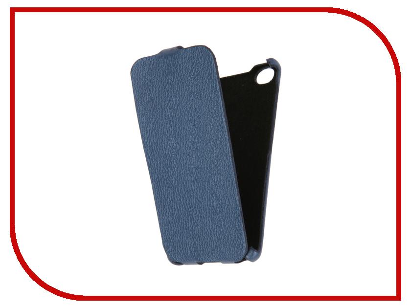 ��������� ����� Xiaomi Mi4c Cojess Ultra Slim Blue