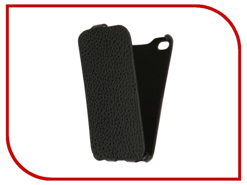 Аксессуар Чехол Xiaomi Mi4c Cojess Ultra Slim Black<br>