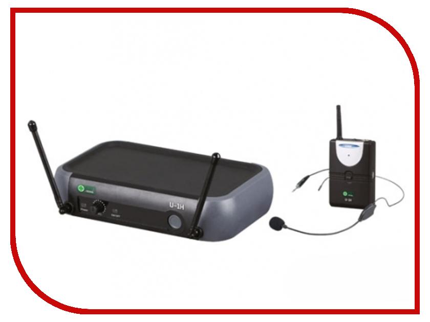 Радиосистема Eco by Volta U-1H (622.665)