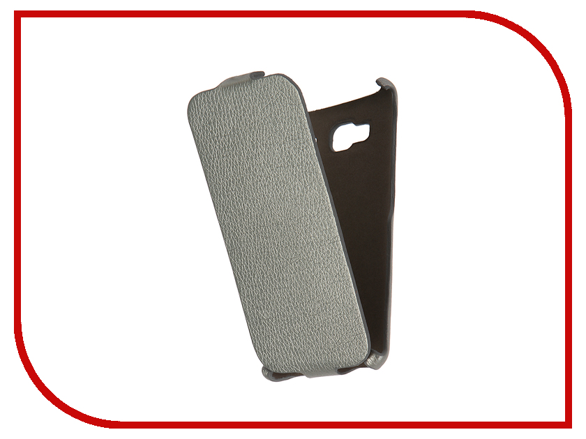 Аксессуар Чехол Xiaomi Redmi 2 Cojess Ultra Slim Silver