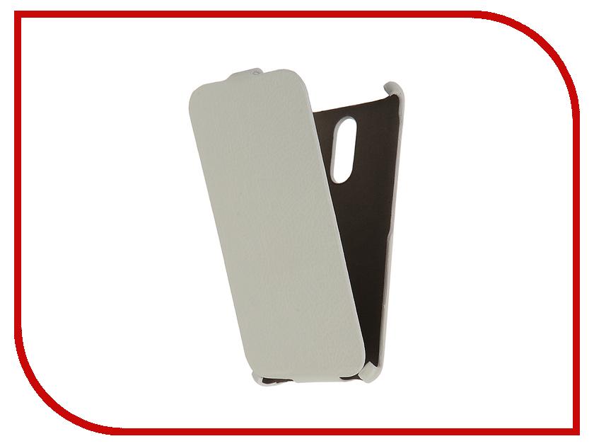 Аксессуар Чехол Xiaomi Redmi Note 3 Cojess Ultra Slim White