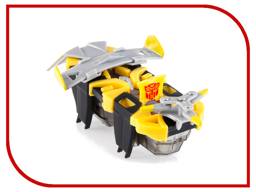 Игрушка HEXBUG Warriors Transformers 477-3158<br>