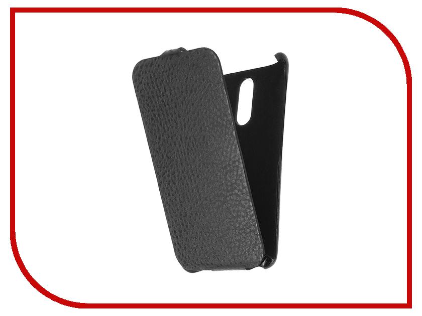 Аксессуар Чехол Xiaomi Redmi 4A Gecko White GG-F-XMR4A-WH