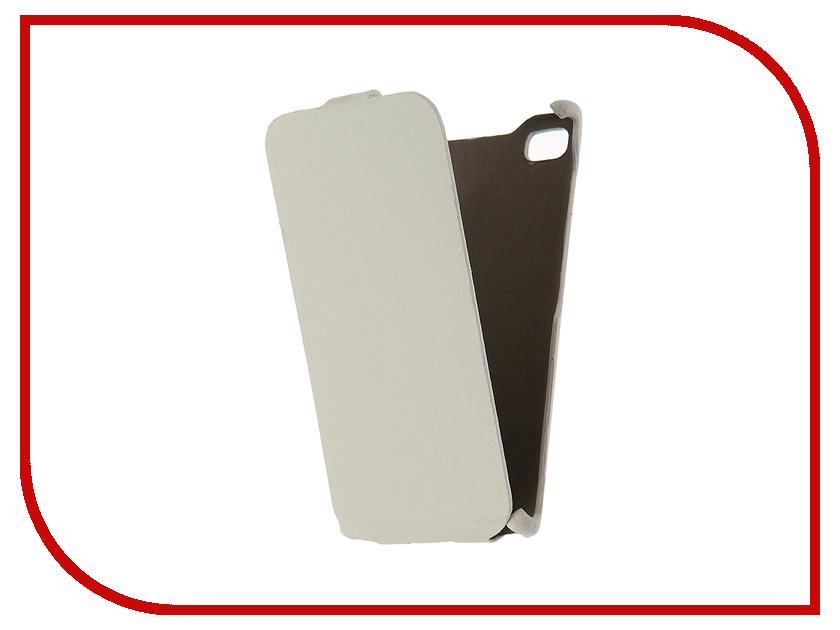 Аксессуар Чехол Xiaomi Mi3 Cojess Ultra Slim White<br>